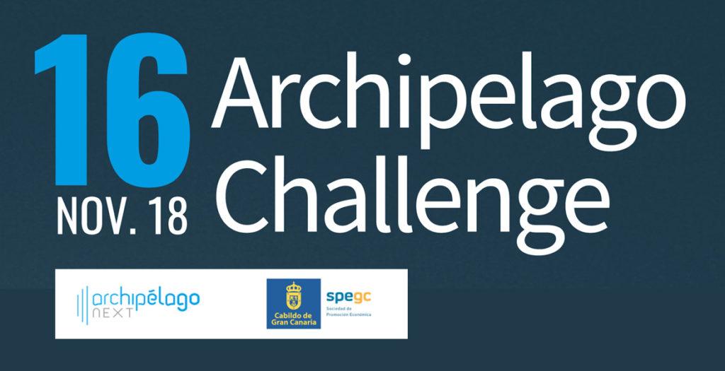 Archipelago Challenge