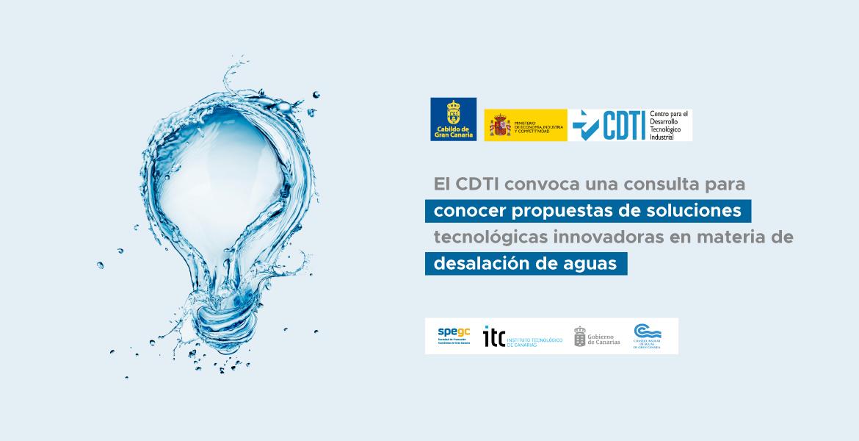 Consulta Preliminar CDTI